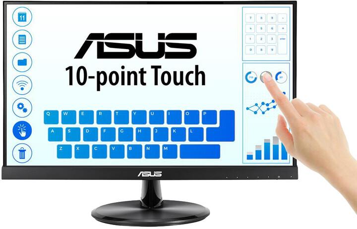 """ASUS VT229H - LED monitor 21,5"""""""