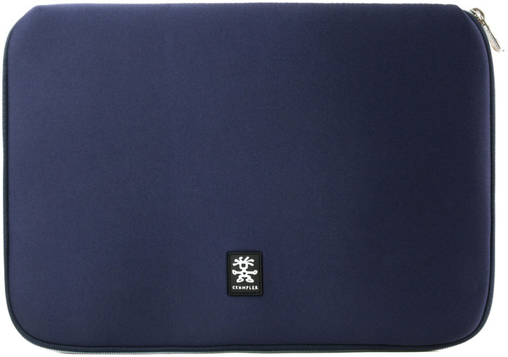 "Crumpler Base Layer 15"" Laptop - sunday blue"
