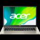 Acer Swift 1 (SF114-34), zlatá