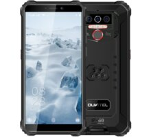 OUKITEL WP5, 4GB/32GB, Red - WP5 Red