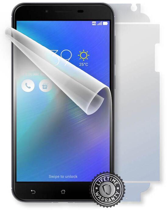 ScreenShield fólie na celé tělo pro ASUS ZenFone 3 Max ZC553KL