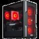 HAL3000 Alfa Gamer Pro 2060, černá