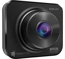 Navitel R300, kamera do auta - CAMNAVIR300