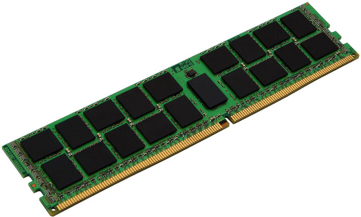 Kingston 64GB DDR4 2400 ECC