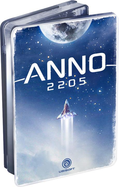Anno 2205: Collectors Edition (PC)