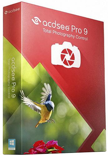 ACDSee Pro 9, nová licence