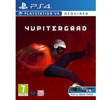 Yupitergrad VR