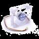 Primecooler PC-C8025L12S/Blue