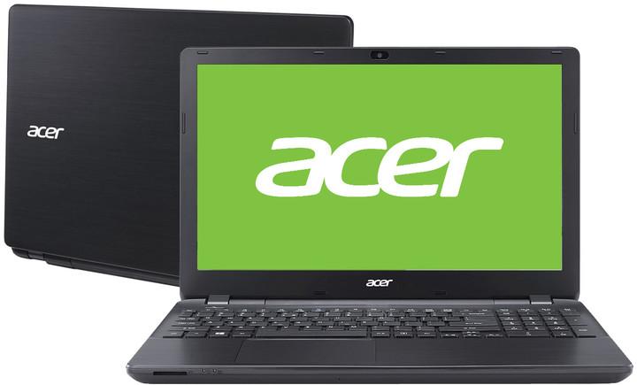 Acer Aspire E15 (E5-571G-351W), černá