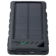 DOCA Powerbank Solar 8000mAh černá