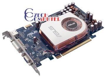 ASUS EN7300GT TOP/HTD/128M 128MB, PCI-E