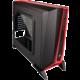 Corsair Carbide SPEC-ALPHA, černo-červená  + Voucher až na 3 měsíce HBO GO jako dárek (max 1 ks na objednávku)