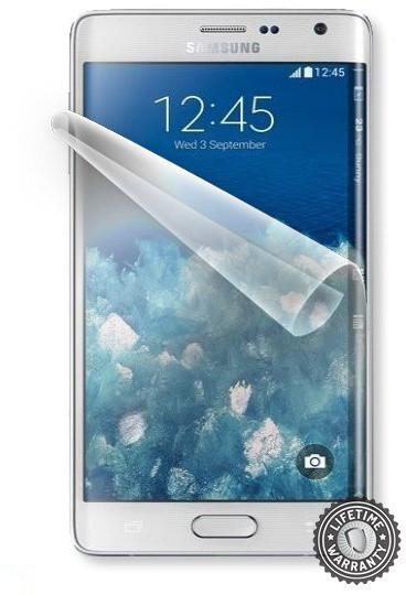 Screenhield fólie na displej pro Samsung Galaxy Note Edge N915