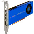 HP Radeon Pro WX 3100, 4GB GDDR5