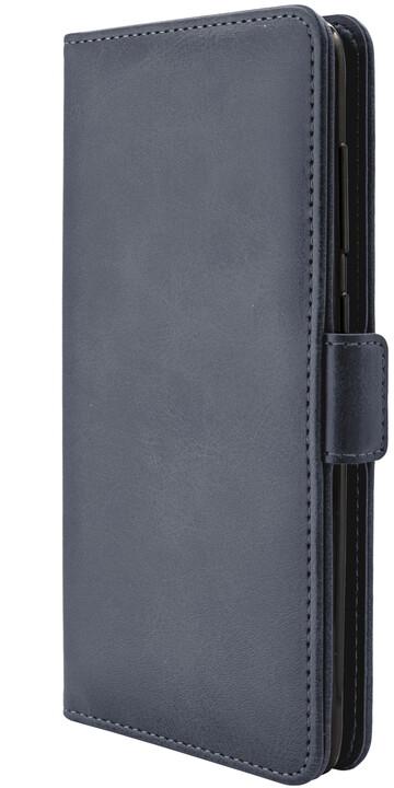 EPICO ELITE FLIP Case iPhone X/XS, modrá