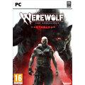 Werewolf The Apocalypse - Earthblood (PC)