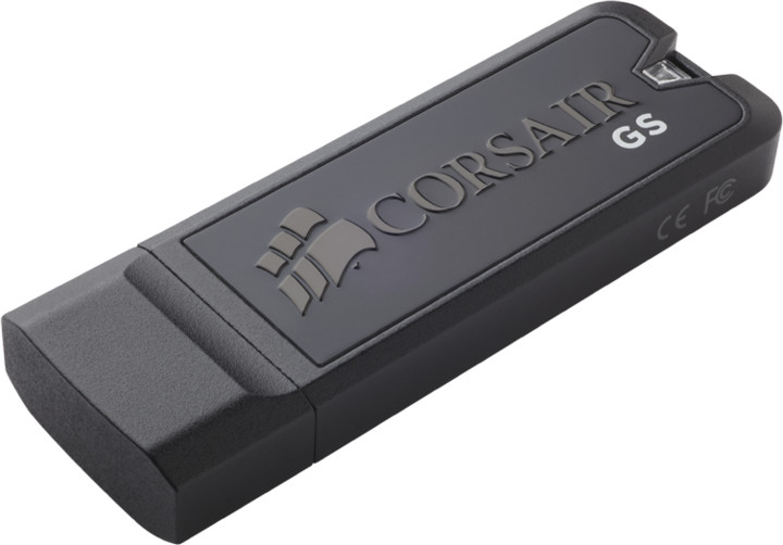 Corsair Voyager GS 256GB