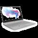 """MSI PS42 8RC-019CZ, stříbrná  + Intel MSI Creatorpack v hodnotě 10.000,- Kč + Gaming bundle """"Fortnite"""""""