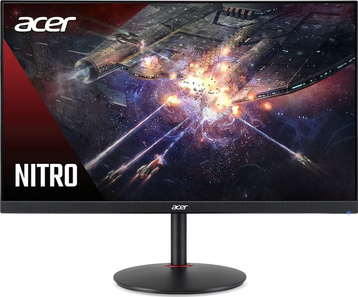"""Acer Nitro XV252QZbmiiprx - LED monitor 24,5"""""""