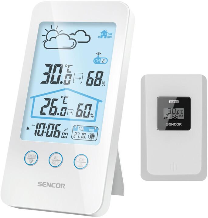 Sencor SWS 3000W