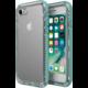 LifeProof Next ochranné pouzdro pro iPhone 7/8 průhledné - světlezelené  + 300 Kč na Mall.cz