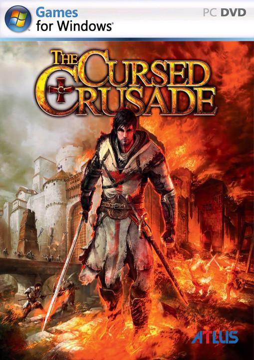 The Cursed Crusade (PC)