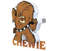 3D Mini světlo Star Wars - Chewie - LFX50012