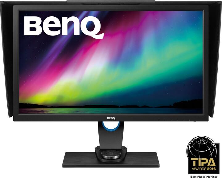 """BenQ SW2700PT - LED monitor 27"""""""