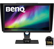 """BenQ SW2700PT - LED monitor 27"""" - 9H.LDKLB.QBE"""