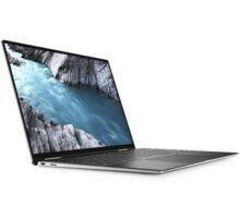 Dell XPS 13 (7390), stříbrná/černá Servisní pohotovost – vylepšený servis PC a NTB ZDARMA + O2 TV Sport Pack na 3 měsíce (max. 1x na objednávku)