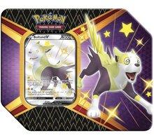 Karetní hra Pokémon TCG: Shining Fates Tin - Boltund V - 820650808708*BOL