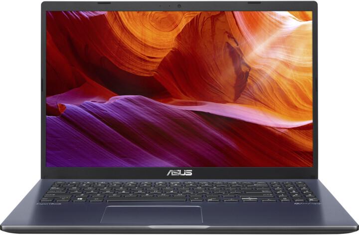 ASUS ExpertBook P1 P1511CJA, černá