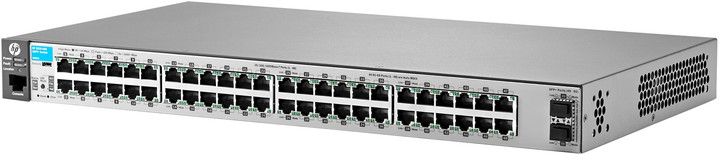 HP Aruba 2530 48G 2SFP+