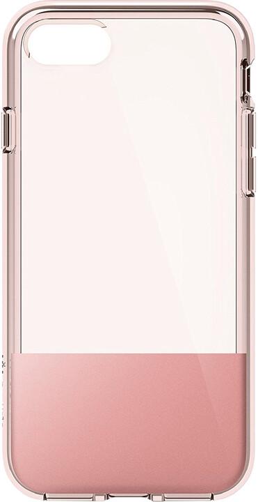 Belkin iPhone pouzdro Sheerforce pro iPhone 7/8 - růžové
