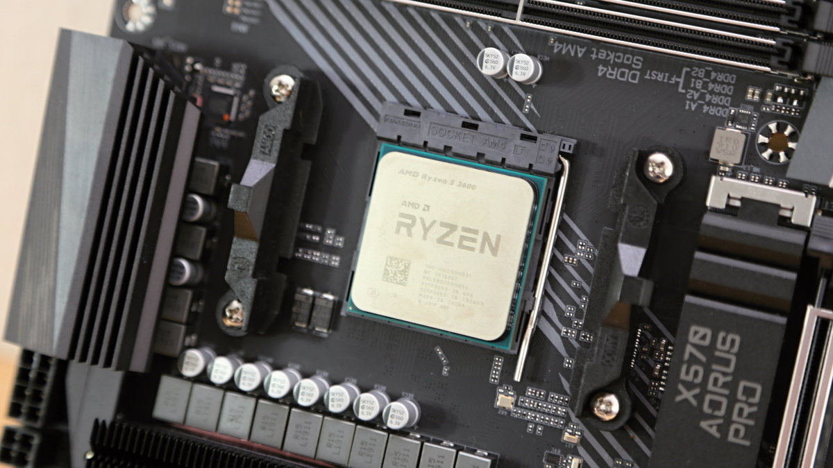 Přehledně: Co nabízí 7 nových procesorů AMD Ryzen 3000