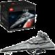 LEGO® Star Wars™ 75252 Imperiální hvězdný destruktor