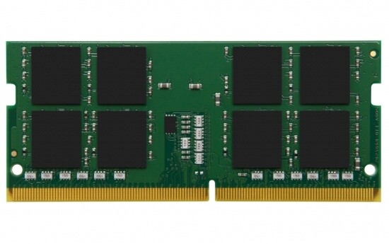 Kingston KCP 16GB DDR4 2933 CL21 SO-DIMM