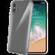 CELLY Gelskin TPU pouzdro pro Apple iPhone X, černé