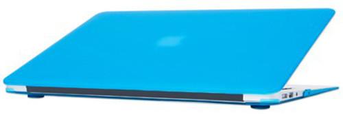"""Plastový kryt pro MacBook Air 13"""" MATT - modrý"""