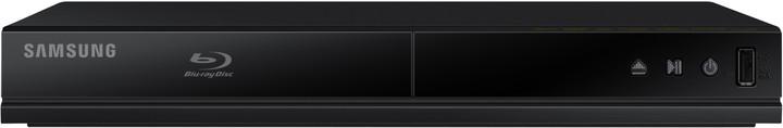 Samsung BD-J4500, černá
