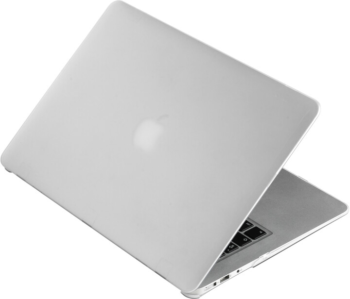 "eSTUFF MacBook Air 13"" Transparent F"