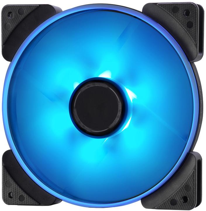 Fractal Design Prisma SL-14 140mm, modrá