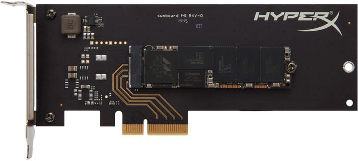 Kingston HyperX Predator, HHHL - 240GB