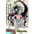 Komiks Lucifer: Děti a monstra, 2.díl