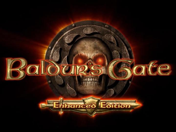 Baldurs Gate: Enhanced Edition (PC)