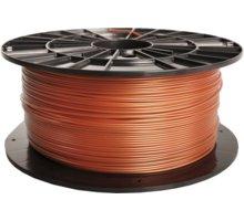 Filament PM tisková struna (filament), PLA, 1,75mm, 1kg, měděná - F175PLA_CO