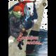 Komiks Čarodějova nevěsta, 4.díl, manga