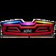 ADATA XPG SPECTRIX D40 8GB DDR4 2400, červená  + Voucher až na 3 měsíce HBO GO jako dárek (max 1 ks na objednávku)