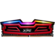 ADATA XPG SPECTRIX D40 8GB DDR4 2400, červená  + 300 Kč na Mall.cz