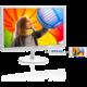 """Philips 227E6QDSW - LED monitor 22"""""""